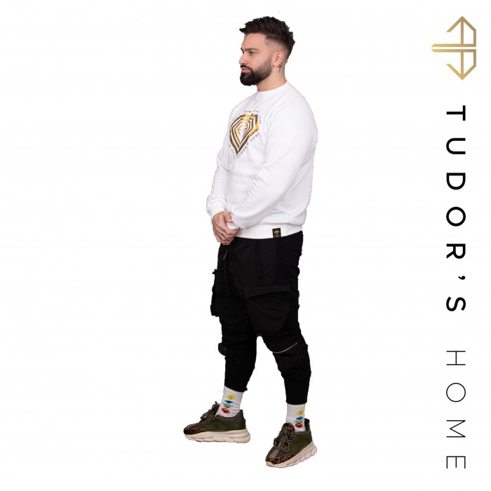 TUDOR'SHOME - GoldSeason - White Man