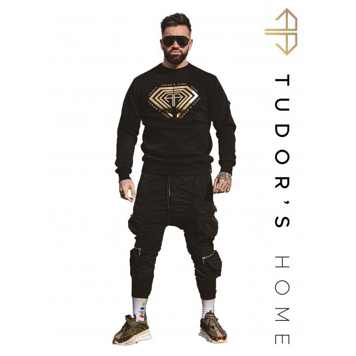 TUDOR'SHOME - GoldSeason - Black Man