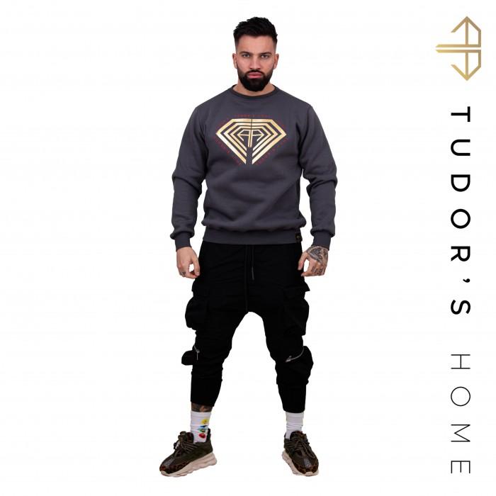 TUDOR'SHOME - GoldSeason - Grey Man