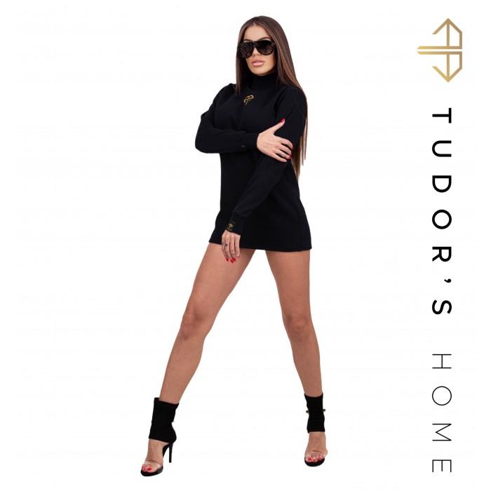 TUDOR'SHOME - GoldSeason - Black Women