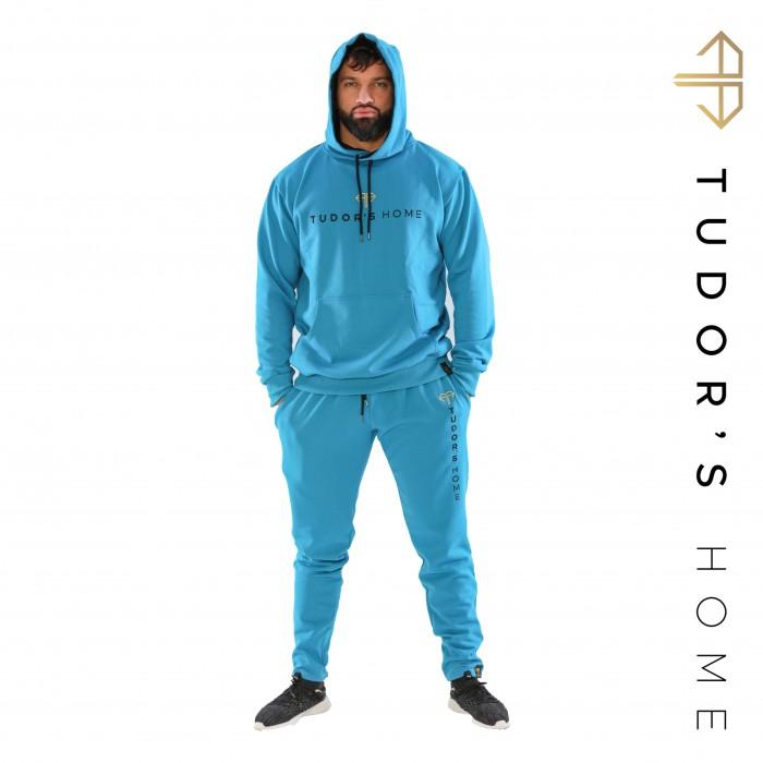 TUDOR'SHOME - 4Season - Blue Man