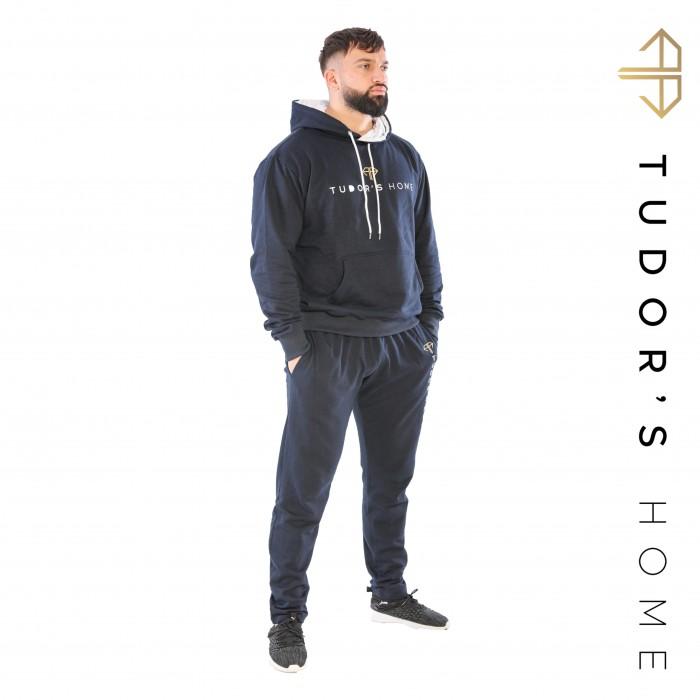 TUDOR'SHOME - 4Season - Navy Man