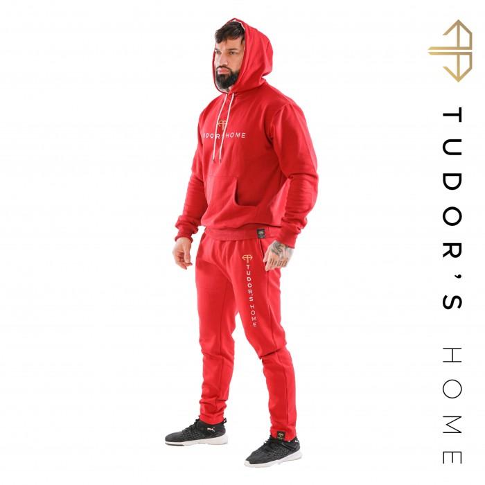 TUDOR'SHOME - 4Season - Bordeaux Man