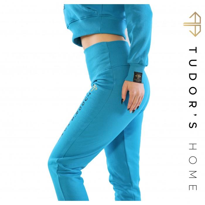 TUDOR'SHOME - 4Season - Blue Women