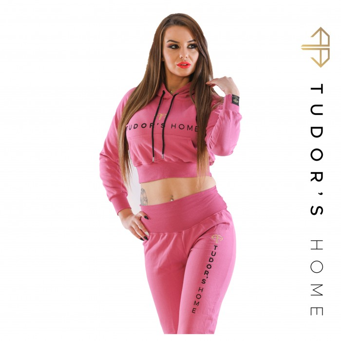 TUDOR'SHOME - 4Season - Pink Women
