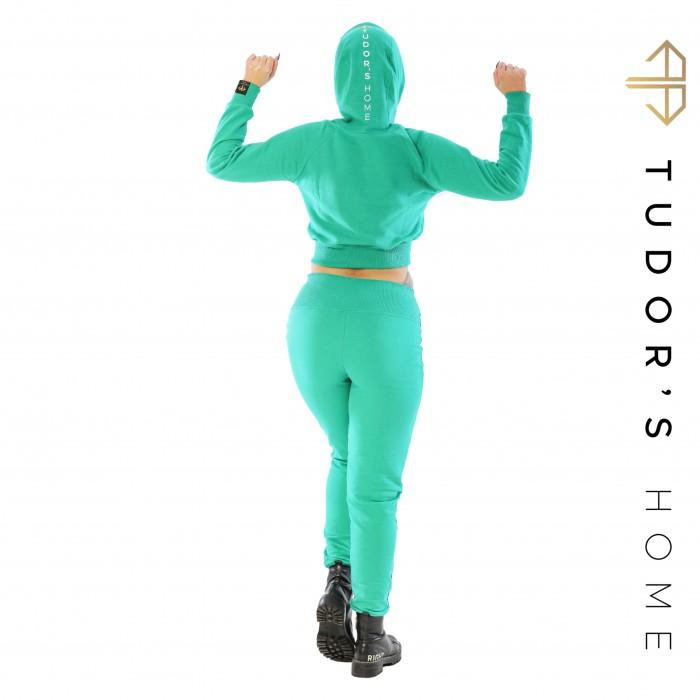 TUDOR'SHOME - 4Season - Green Women