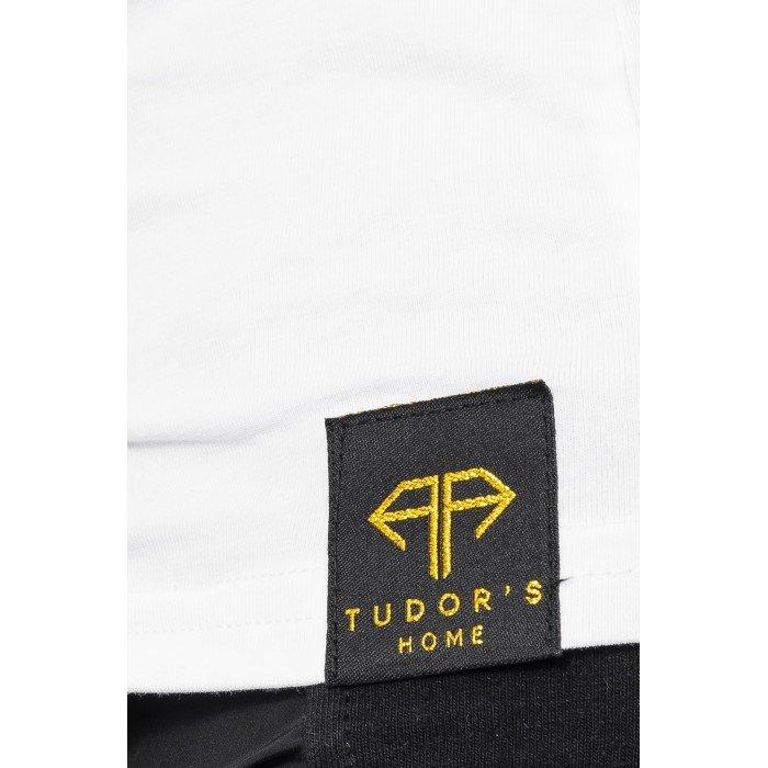 TUDOR'SHOME - T-shirt - White Women
