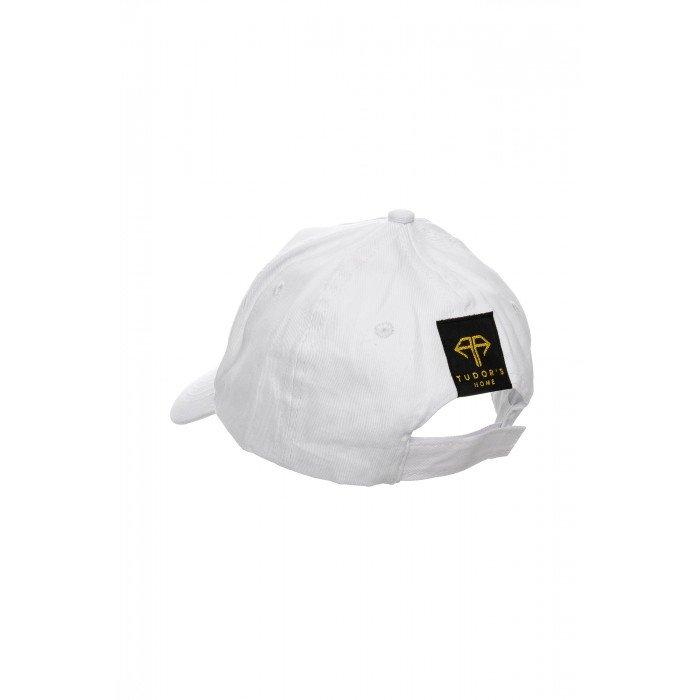 TUDOR'SHOME - White Cap