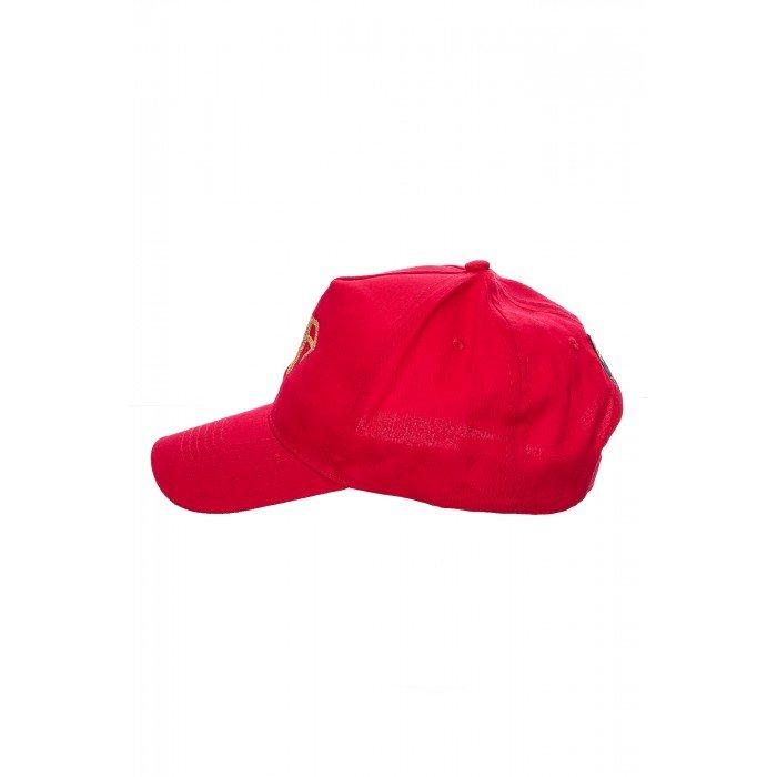 TUDOR'SHOME - Red Cap