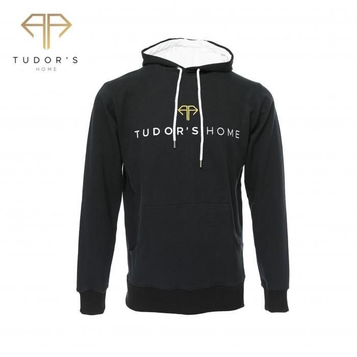 TUDOR'SHOME - 4Season - Black Man